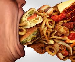 junk food VC
